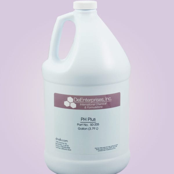 PH Plus Nail Prep in Gallon Jug