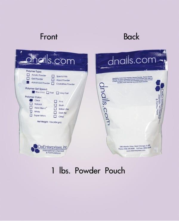Advanced Powder 1 lbs pouch